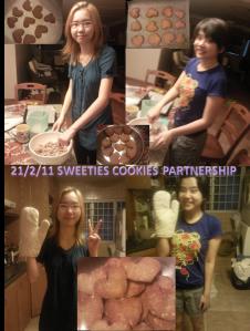 210211 sweeties cookies