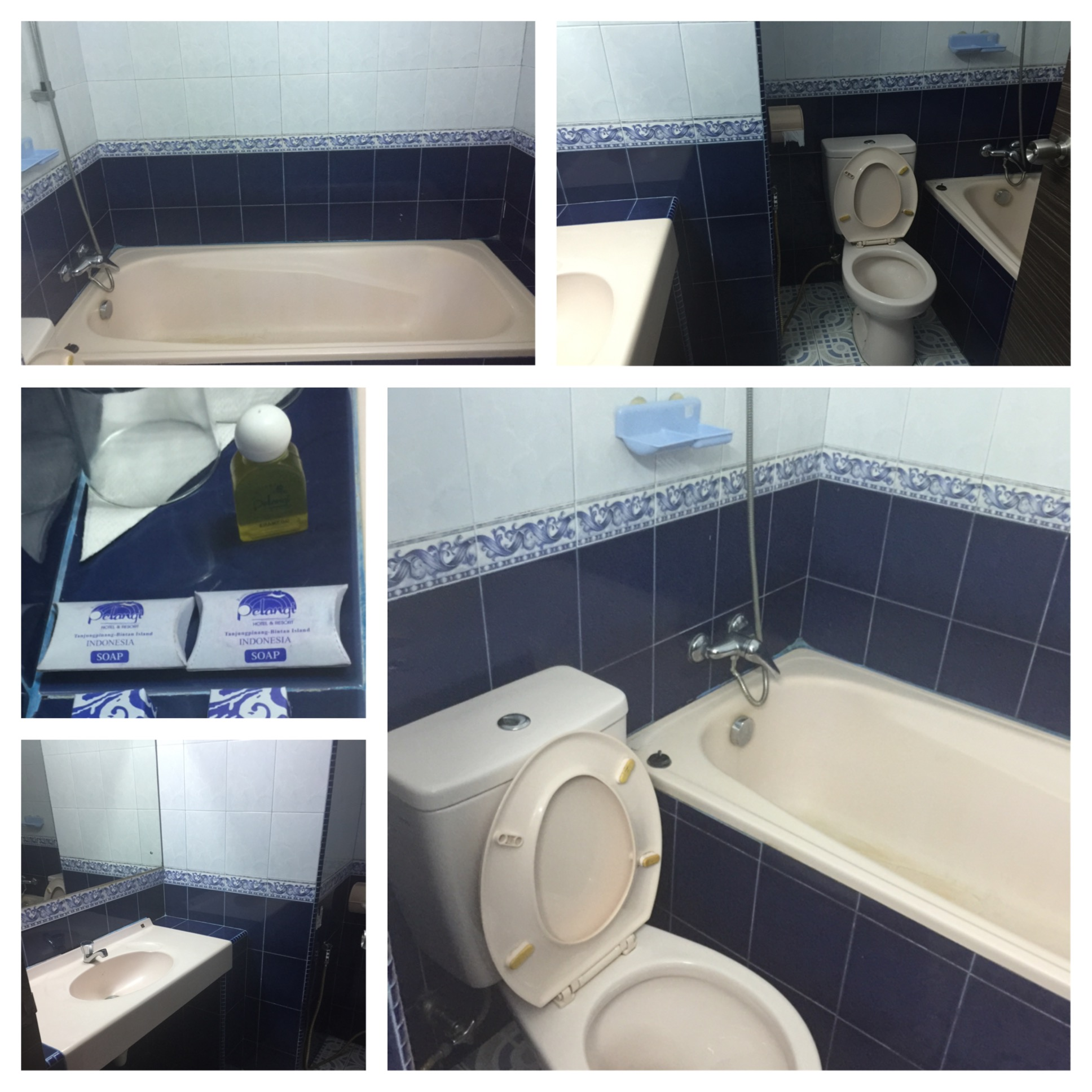 2d1n Bintan Tour Pelangi Hotel Pcys Life Paket Trip Pulau 2d 1n Non Dive We Stayed At And Our Room Is So Damn Spacious Can Its Also My Very First Time Having The Luxury Of To Soak Myself In Bathtub